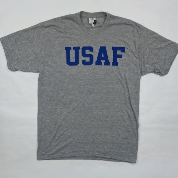 99abe5ab Vintage Shirts | United States Air Force Usaf Large Shirt | Poshmark